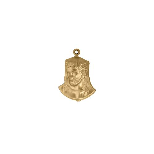 Religious Charm - Item # SG2245R - Salvadore Tool & Findings, Inc.