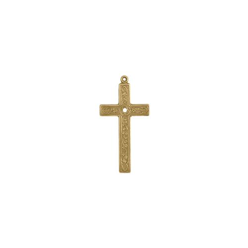Crosses - Item # SG2983R - Salvadore Tool & Findings, Inc.