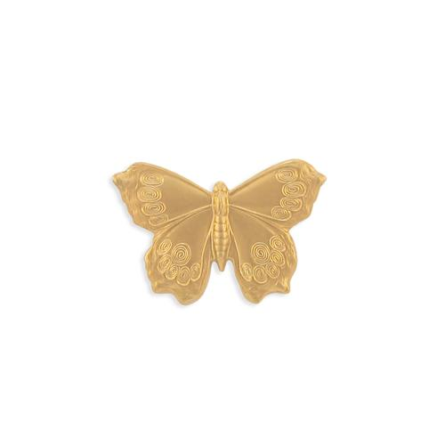 Butterfly - Item # F3326 - Salvadore Tool & Findings, Inc.