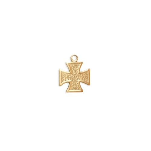 Surfer Cross w/ring - Item # S8699 - Salvadore Tool & Findings, Inc.