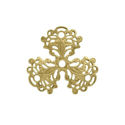 Filigree - Item # SG1044 - Salvadore Tool & Findings, Inc.