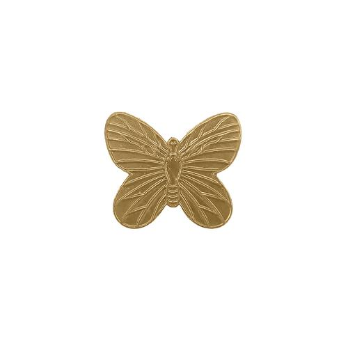 Butterfly - Item # SG1764 - Salvadore Tool & Findings, Inc.