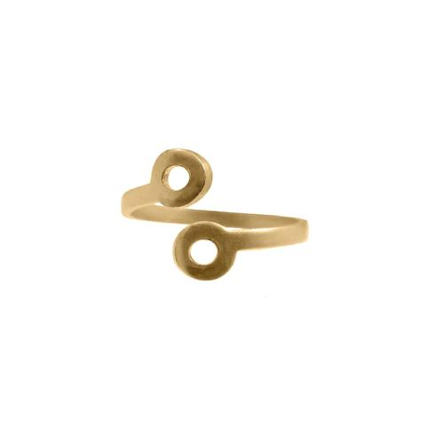 Ring - Item # SG2346/095 - Salvadore Tool & Findings, Inc.