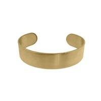 Cuff Bracelet - Item # SG3189 - Salvadore Tool & Findings, Inc.