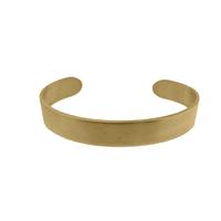 Cuff Bracelet - Item # SG3190 - Salvadore Tool & Findings, Inc.