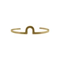 Cuff Bracelet - Item # SG3197 - Salvadore Tool & Findings, Inc.
