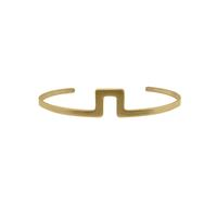 Cuff Bracelet - Item # SG3199 - Salvadore Tool & Findings, Inc.