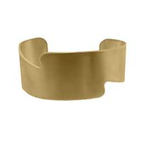 Cuff Bracelet - Item # SG3200 - Salvadore Tool & Findings, Inc.