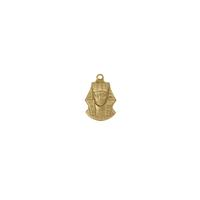Pharaoh Charm - Item # SG3355R - Salvadore Tool & Findings, Inc.