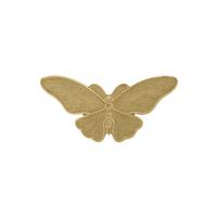 Butterfly - Item # SG3762 - Salvadore Tool & Findings, Inc.