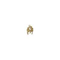 Unicorn Charm - Item # SG3792R - Salvadore Tool & Findings, Inc.