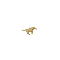 Horse Charm - Item # SG3806R - Salvadore Tool & Findings, Inc.