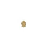Jesus Charm - Item # SG3868R - Salvadore Tool & Findings, Inc.