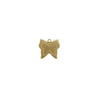 Butterfly Charm - Item # SG3905R - Salvadore Tool & Findings, Inc.