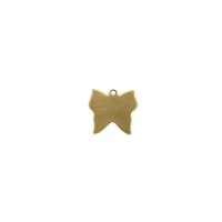 Butterfly Charm - Item # SG3906R - Salvadore Tool & Findings, Inc.
