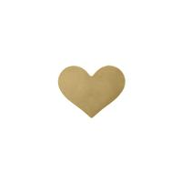 Blank Heart - Item # SG4066 - Salvadore Tool & Findings, Inc.