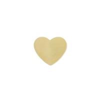 Blank Heart - Item # SG4829 - Salvadore Tool & Findings, Inc.