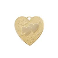 Hearts - Item # S5924 - Salvadore Tool & Findings, Inc.