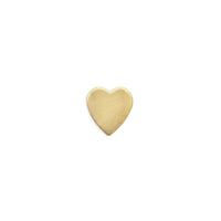 Heart - Item # S6603 - Salvadore Tool & Findings, Inc.