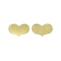 Heart - Item # S6771 - Salvadore Tool & Findings, Inc.