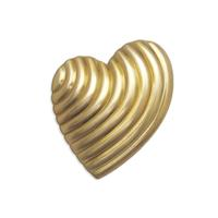 Heart - Item # S7262 - Salvadore Tool & Findings, Inc.