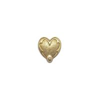 Heart - Item # S7296 - Salvadore Tool & Findings, Inc.