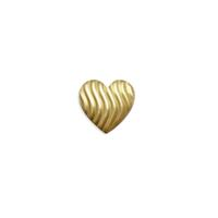 Heart - Item # S7308 - Salvadore Tool & Findings, Inc.