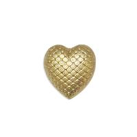 Heart - Item # S7364 - Salvadore Tool & Findings, Inc.