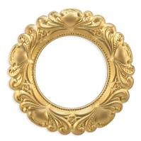 Ornate Frame - Item F1013-1 - Salvadore Tool & Findings, Inc.