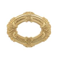 Ornate Frame - Item # F2756 - Salvadore Tool & Findings, Inc.