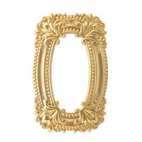 Ornate Frame - Item # F2825 - Salvadore Tool & Findings, Inc.