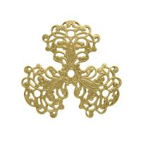 Filigree - Item # SG1043 - Salvadore Tool & Findings, Inc.