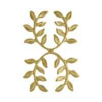 Leafy Vines - Item # SG1307 - Salvadore Tool & Findings, Inc.